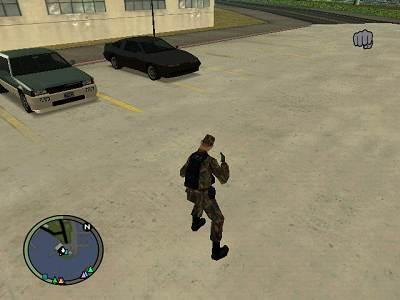 GTA.ru :: GTA 4 :: GTA San Andreas - ����, �����������, ���� ...